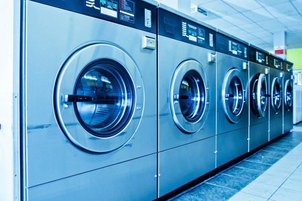 Mașini de spălat